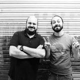 Dave Koor & Jonny Drop - Jul 2016