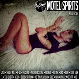 (Motel Spirits: Mixed By Sly) Jade, Mally Mall, TWDY, Shaggy, D-Lo, New Music (TheSlyShow.com)