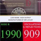 1990 909 Side B - Oscillations & Reflections