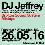 Brixton Sound System mixtape Frankfurt / Wiesbaden 26.05.18 #Urban #Electro #Trap #House