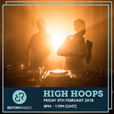 High Hoops 9th February 2018