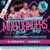 NorbeeV Live @Club Allure - 2018.03.10 2