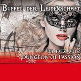 4 Jahre Buffet der Leidenschaft (08. Dezember 2012)