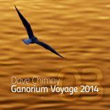 Ganorium Voyage 2014-03