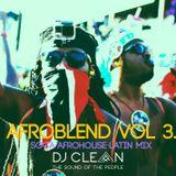Afro blend Vol. 3