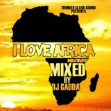 I LOVE MY AFRICA MIX