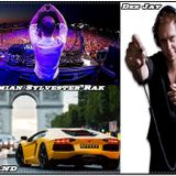 Damian Sylvester Rak DOneAndOnly A STATE OF TRANCE FOR DREAMERS I LOVE YOU AVB EP.54 07.01.2014