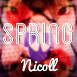 Spring by Nicoll