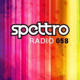 Spettro Radio 058