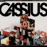 DJ Howie's My Cassius Feelings for You Big Room Set July 2014