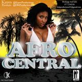 Kayes Presents Afro Central