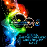 d-feens - Innervisionsradio Anniversary . Day 8