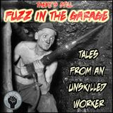 "Beat Baerbl's ""Tales-From-An-Unskilled-Worker""-Mixtape"