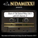Best of The Old School Mixx Vol 1