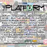 06/01/17 HiPNOTT Presents: The Platform
