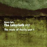 Henry Saiz - The Labyrinth 17, Roots of Reality (November 2013) Part1
