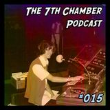 The 7th Chamber Podcast #015: Blue Sky Thinking Outside Of The Box