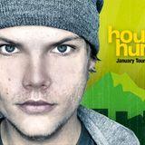 Avicii - Live @ UCF Arena Orlando (Florida, USA) - 27.01.2012 - www.LiveSets.at