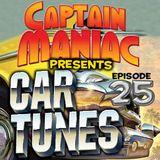 Episode 25 CMS / Car Tunes
