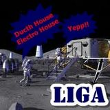 Ducth House / Dirty Electro House Mix By Liga Wolf