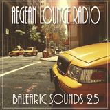 BALEARIC SOUNDS 25