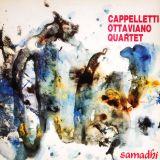 Toni Rese Rarities TRR018-Cappelletti Ottaviano 4et-Samadhi-Splasc(H)-100% Vinyl Only