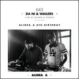 Alinea A #643 Da Ni & Wailers (Alinea A 6th Birthday)
