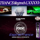 TRANCE4legends LXXXXV 20/06/19