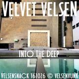 VelsenSnack_16/10_IntoTheDeep