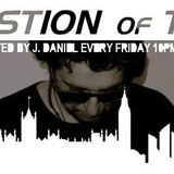 QOT Radio Show #29 - J. Daniel on modulatefm.com