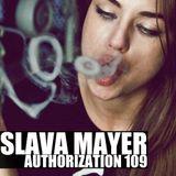Slava Mayer - Authorization #109