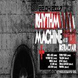Shocka @ Rhythm Machine Meets DistractAir - 22.04.2017