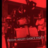 Friday Night Dance Party April 14, 2017 WAYO 104.3