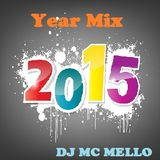 2015 Year Mix (Over 3 hours)