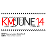 KEMICAL MEASURES (Extended Sessions) 5th Year Anniversary Series: Session 2