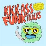 KickAssFunkTracks#1