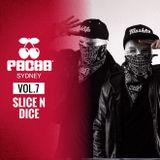 Pacha Sydney Vol 7 - Slice N Dice