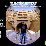 Electrosisters Show 10