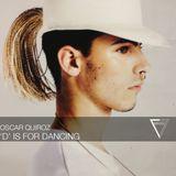 'D' IS FOR DANCING