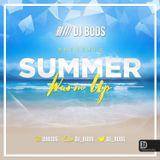 Summer Mix - Warm Up