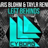 Cyborg - Left Behinds (Paris Blohm & Taylr Renee)