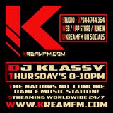 DJ Klassy - KreamFM.Com 21 NOV 2019