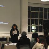 Object Positions Public Lecture 2 | Karen Salt: Administering Activism, Organising Change...