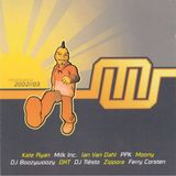 mixmania 2002 03