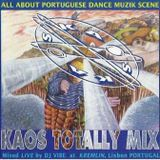 Kaos Totally Mix (1995)