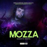 Mozza DJ Set at Čaurnica - Tribodelic Party (2017)