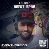 Brent Spar live @ Boiler Living Room 01-04-2017