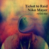Niko Mayer - Ticket to Ride #6 Oct 014