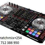 Dj scratchmix+254 soul n hip hop none stop.