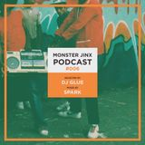 Monster Jinx Podcast #006 - Dj Glue